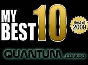 """destacadas 2009 """"Quantum.com.do"""""""