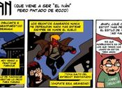 "Tiras Aniversario Gonzalo Díez ""CHAPU"" posada Trigón)"