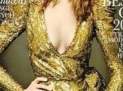 Portadas Enero 2011 Covers Elle Vogue