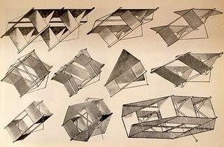 cajas voladas