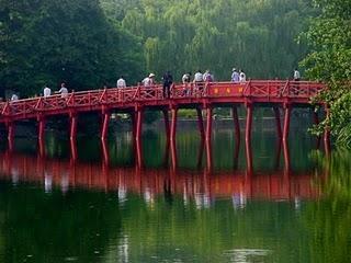 La ruta del dragón | Vietnam