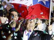 Noticias marcaron 2010 Chile