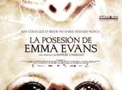 profundidad: posesión Emma Evans