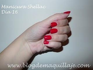 Manicura Shellac