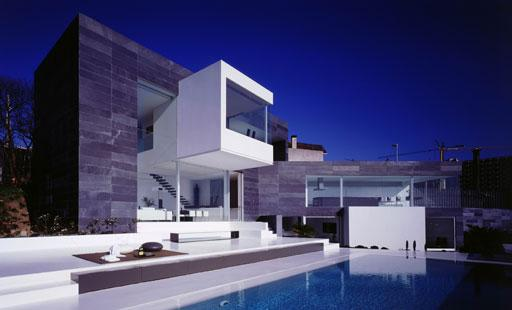 Supercasas iv paperblog for Arquitecto sotogrande