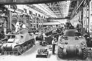 Los Estados Unidos Arsenal De La Democracia 29 12 1940