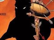 Desvelada portada 'Xerxes', Frank Miller
