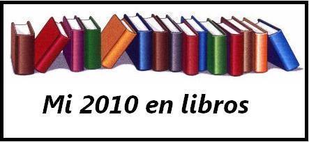 Mi 2010 en libros: chick-lit, novela negra y algo más