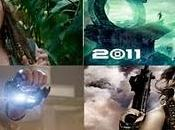 """Blockbusters"" 2011"