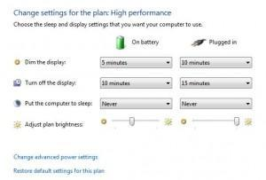 10 sugerencias para exprimir aun mas la duracion de la bateria de tu portatil