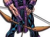 Jeremy Renner será Halcón 'Thor' 'Los Vengadores'