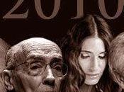 Personalidades cultura fallecidas 2010: Memoriam