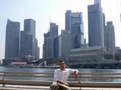 Singapore Sling, cóctel emociones Singapur