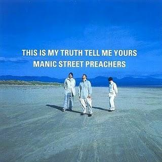 Manic Street Preachers - This Is My Truth Tell Me Yours (1998)