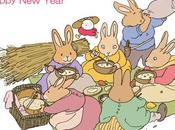Felicitación Nuevo Hayao Miyazaki