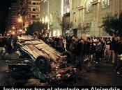 menos muertos atentado contra iglesia cristiana Egipto