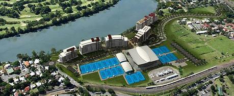 Brisbane le dará la bienvenida oficial al 2011