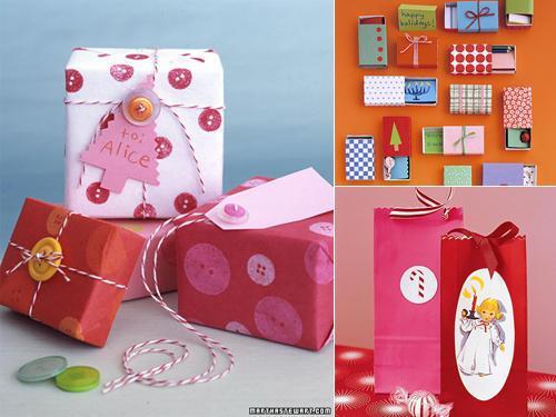 envolver regalos peque os paperblog On regalos pequeños