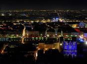 Fête lumières (Lyon–France)