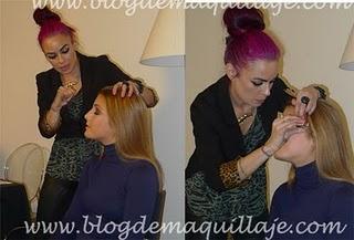 Evento Blogly Evening de L'Oréal