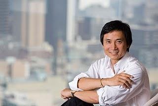 'El último bailarín de Mao' de Li Cunxin