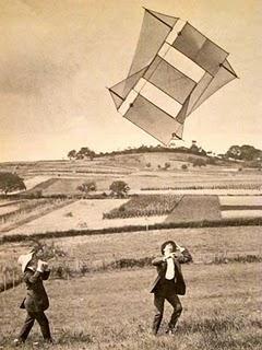 Cajas voladas | pinkmeninas