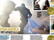 Noticias relacionadas 'Captain America: First Avenger'