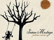 [Disco] Señor Mostaza Podemos sonreir (2011)