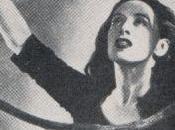 Historia danza innovadoras norteamericanas siglo