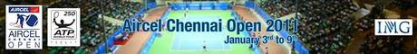 ATP 250: Schwank y Cilic, eliminados en Chennai