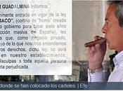 extremos tocan España, también antitabaco