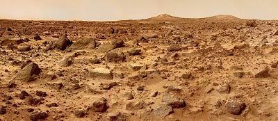 Reconstruyendo la historia de los lagos marcianos