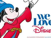 Love Disney Latino
