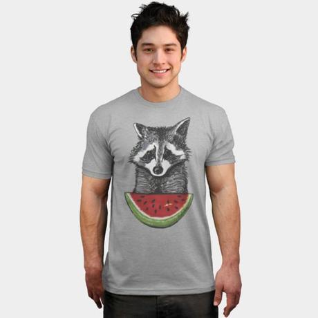 camiseta pendientera dbh