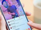 Facebook lanza propio Periscope para transmitir vídeo vivo
