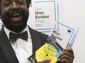 novela esperada año, Premio Booker 2015