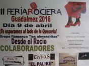Feria Rociera Guadalmez 2016