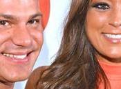 ¿Están Sammi Giancola Ronnie Magro juntos vacaciones Italia?