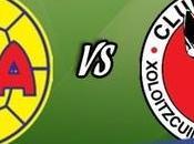 America Xolos Tijuana previa, hora, canal Jornada Clausura 2016 Liga