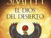 Reseña: dios desierto Wilbur Smith