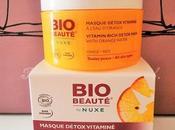Review mascarilla detoxificante Beauté Nuxe