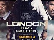 OBJETIVO: LONDRES (London Fallen)