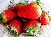 Tarta fresas nata montada