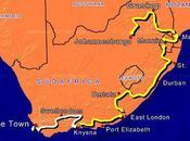 2015 SUDAFRICA, MOZAMBIQUE SUAZILANDIA