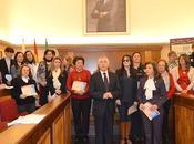 Grito Mujer 2016 Andújar Jaén España
