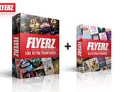 plantillas flyers gratis Recursos diseño gráfico