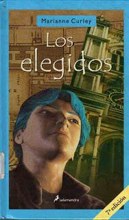 Frases memorables: Los elegidos