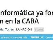 """veces sueños hacen realidad: informática forma parte plan CABA"""""""