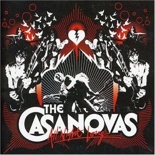 The Casanovas - California (2007)