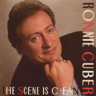 Ronnie Cuber - The Scene Is Clean